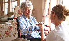 Margie's Journal:  Updated Parkinson's Information: How care apps for the elderly could disrupt tech's...