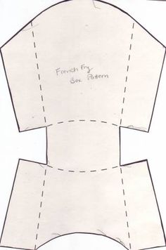 Splitcoaststampers de Kartları ve Kağıt Meslekler - rapples tarafından fransız yavru kutu şablonu