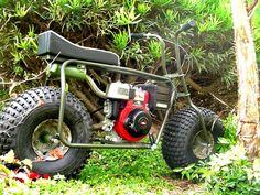 137 Best Minibikes Images Mini Bike Go Kart Go Karts