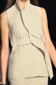 Victoria Beckham Details S/S '15