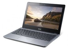 Acer Chromebook C720 offers Haswell performance, 8-hour battery life, 16GB SSD for only $250