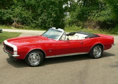 Exactly the one my dad had when i was growing up, 1967 Camero RS Convertible many fond memories 1967 Camaro, Chevrolet Camaro, Convertible, Chevy Muscle Cars, Vroom Vroom, Sport Cars, Cool Cars, Dream Cars, Repeat