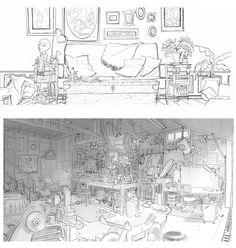 Referencia ilustração - 5