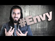 ▶ How To Overcome Feelings of Envy & Jealousy - Saad Tasleem