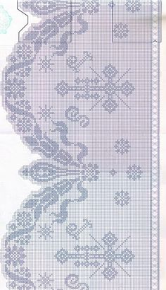 Filet crochet - Majida Awashreh - Λευκώματα Iστού Picasa