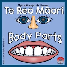 Te Reo Māori:Parts of the Body* Ngā Wāhanga o te Tinana* Frank Morrison, Maori Art, Some Body, Ice Sculptures, Classroom Environment, Abstract Sculpture, Bronze Sculpture, Wood Sculpture, Learning Resources