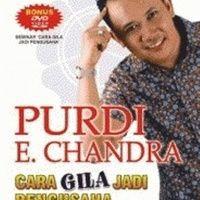 CD Cara Gila Jadi Pengusaha karya Purdi E Chandra ini kayaknya harus menjadi buku bacaan wajib untuk semua pengusaha maupun yang ingin mencari penghasilan dan penghidupan lewat dunia usaha.
