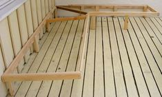 How to design an outdoor sofa and get the ergonomics right for maximum comfort. I made this one out of pallet wood and regular carpentry skills, but you could e… Outdoor Sofa, Outdoor Living, Outdoor Decor, Built In Sofa, Pallet Shed, Door Makeover, Diy Pallet Furniture, Wood Pallets, Carpentry Skills