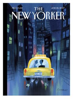 Taxi new york , Posters and Prints at Art.com