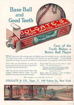 colgate - 1916 on Flickr.