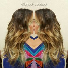 Highlight dimensions  Balayage  Color painting  Blending of blondes/brondes Schwarzkopf color