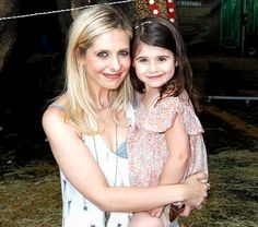 Sarah Michelle Gellar: My daughter Charlotte doesn't know I'm an actress