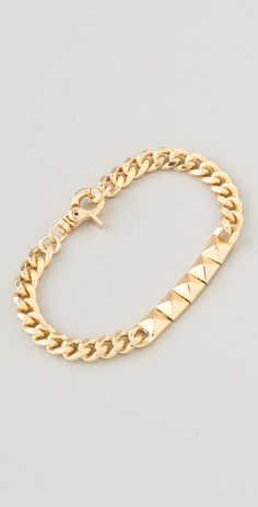chains / chain detail #bracelet