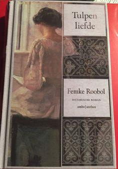 7/52 Femke Roobol - Tulpenliefde