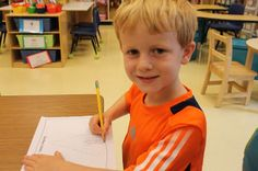 Literacy and Laughter - Celebrating Kindergarten children and the books they love: Doodles & Drawings {Writer's Workshop}