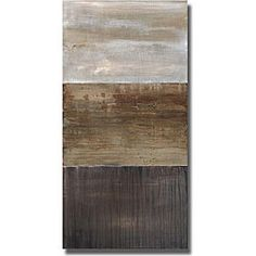 @Overstock - Artist: Heather Ross  Title: Foundation  Product Type: Canvas Art  http://www.overstock.com/Home-Garden/Heather-Ross-Foundation-Canvas-Art/4270589/product.html?CID=214117 $189.29