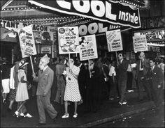 The Great Walt Disney Cartoonists Strike of 1941