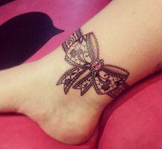 Pinterest : Nos 50 tatouages coup de cœur pour votre cheville   Glamour