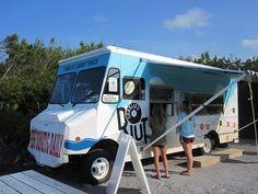 Charlie's Donut Truck, Alys Beach FL