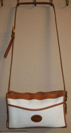 Vintage Dooney Bourke Handbag | eBay
