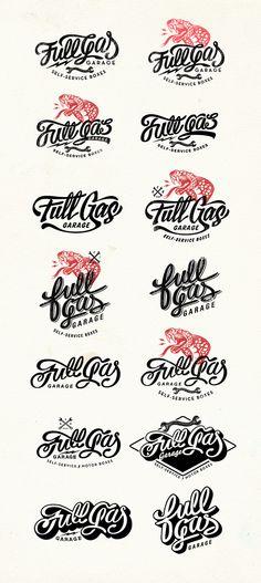 FullGas Garage