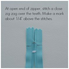 It seems the most unsatisfactory thing about zipper pouches is those pesky corners and ill-fitting linings. This method eliminates both!! The zipper is not actually sewn into the side seam &…