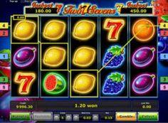 Two Sevens – New Slot Game at Stargames Casino!