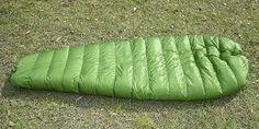Ultralight Backpacking Quilt | ZPacks | Lightweight 20 Degree Sleeping Bag