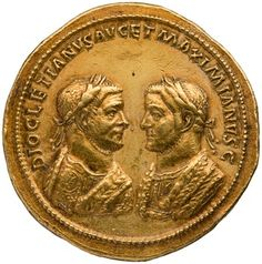 Online Coins of the Roman Empire: Browse Collection