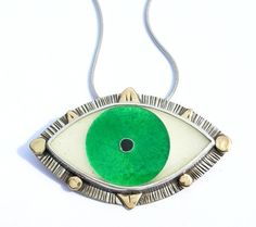 Trending now: Evil eye jewelry