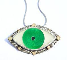 Trending now: Evil eye jewelry