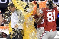Ohio State's upset win hands sportsbooks loss in National Championship Championship Game, National Championship, Oregon Ducks, Ohio, Hands, Columbus Ohio