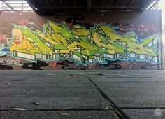 Ouest Graffiti | Angers |