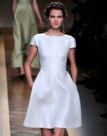 выкройка платья модель 36
