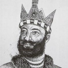 Mahmud of Ghazni: Merciless Tyrant Obliterated Hindu Temples and Conquered Territories Through Plunder and Slaughter Delhi Sultanate, Learn Hindi, Mughal Architecture, The Turk, Mughal Empire, Hindu Temple, Cause And Effect, Blood Moon, Modern History