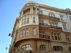 Visitez Belgrade (Виситез Белград): Architecture