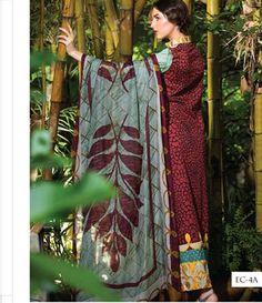 LSM Charlotte Exclusive Eid Collection EC-4A