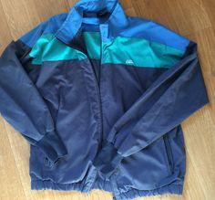 Vintage Jacke odlo Norway von FKBMarts auf Etsy