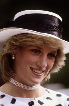 La Duquesa de Cambridge hace otro guiño a Diana de Gales - Foto 15