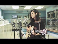 #bemorebarrio - Sheppard (Daniela Andrade cover for Pull&Bear) - YouTube