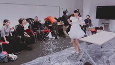 ゼロ秒ナマ着替え ‐触れたらいきなりシンデレラ‐ Flash Dress-Up
