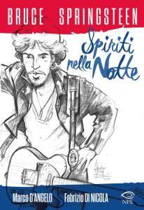 Lucca Comics & Games 2015: il Tg1 su Sacro/Profano e il graphic novel su Springsteen