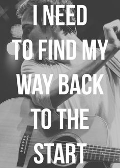 Into Your Arms. The Maine.