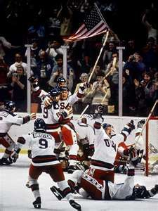 Miracle on Ice!!