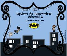 L'école des super-héros                                                       …