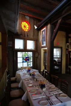 """The finest dining in Rehoboth Beach, Delaware for over 36 years. - The Back Porch Café - """"Quietly cooking slow food for over 36 years"""""""