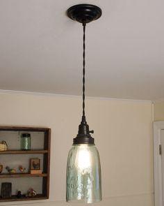 Canopy Kit & Pendant Lamp Ceiling Canopy Kit | Ceiling canopy Pendant lamps ...