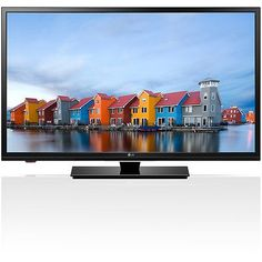 awesome LG 32LF500B - 32-Inch 720p 60Hz LED HDTV - For Sale