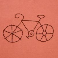 Pickstitch Bike