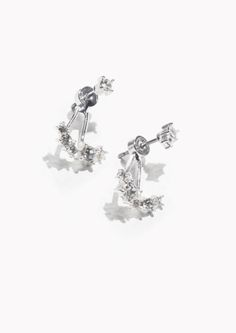 & Other Stories | Stone Strass Studs